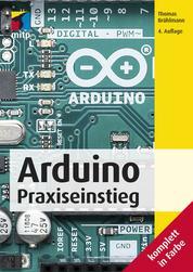 Arduino - Praxiseinstieg