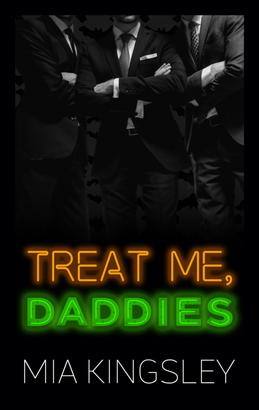 Treat Me, Daddies