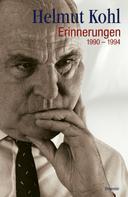Helmut Kohl: Erinnerungen ★★★
