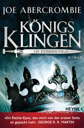 Königsklingen - Roman
