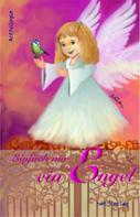 Simone Schwarze: Einfach nur ein Engel ★★★★