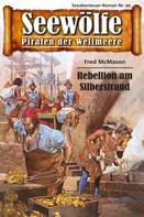 Fred McMason: Seewölfe - Piraten der Weltmeere 90 ★★★★★