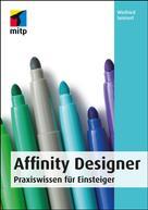 Winfried Seimert: Affinity Designer