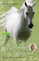 Dagmar Hoßfeld: Reiterhof Erlengrund 2: Wiedersehen mit Tam ★★★★★