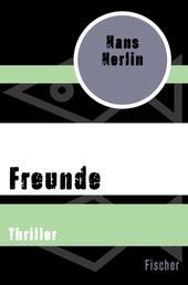 Freunde - Thriller