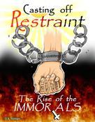 D.R. Hinton: Casting off Restraint