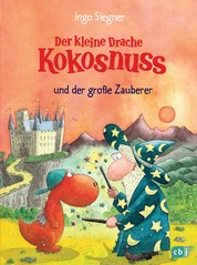 Der kleine Drache Kokosnuss und der große Zauberer