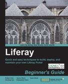 Robert Chen: Liferay Beginner's Guide