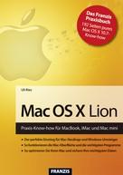 Uli Ries: Mac OS X Lion ★★★