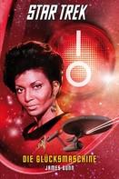 James Gunn: Star Trek - The Original Series 6: Die Glücksmaschine ★★★★