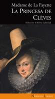 Madame la Fayette: La princesa de Clevès