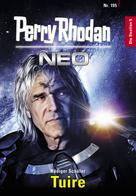 Rüdiger Schäfer: Perry Rhodan Neo 195: Tuire ★★★★