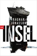 Ragnar Jónasson: INSEL ★★★★