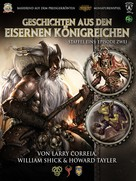 William Shick: Geschichten aus den Eisernen Königreichen, Staffel 1 Episode 2