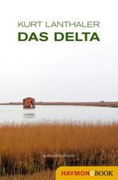 Das Delta - Roman
