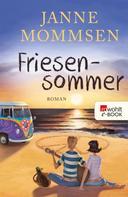Janne Mommsen: Friesensommer ★★★★
