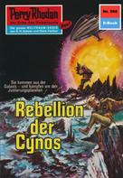 William Voltz: Perry Rhodan 568: Rebellen der Cynos ★★★★★