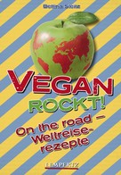 Bettina Steitz: Vegan rockt! On the road ★★★★