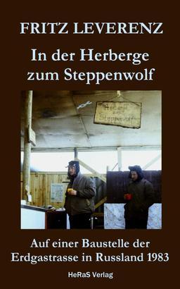 In der Herberge zum Steppenwolf