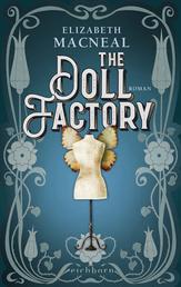 The Doll Factory - Roman