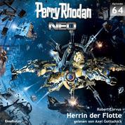 Perry Rhodan Neo 64: Herrin der Flotte - Die Zukunft beginnt von vorn