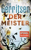 Tess Gerritsen: Der Meister ★★★★★
