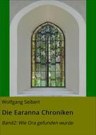 Wolfgang Seibert: Die Earanna Chroniken ★★★★