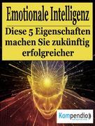 Robert Sasse: Emotionale Intelligenz ★★