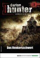 Neal Davenport: Dorian Hunter 2 - Horror-Serie ★★★★