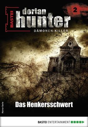 Dorian Hunter 2 - Horror-Serie