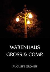 Warenhaus Groß & Comp.