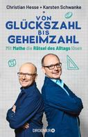 Christian Hesse: Von Glückszahl bis Geheimzahl ★★