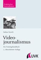 Sabine Streich: Videojournalismus