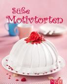 Naumann & Göbel Verlag: Süße Motivtorten ★★★★