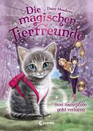 Daisy Meadows: Die magischen Tierfreunde (Band 4) - Susi Samtpfote geht verloren ★★★★