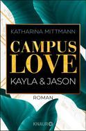 Katharina Mittmann: Campus Love ★★★★