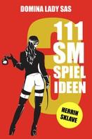 Lady Sas: 111 SM Spielideen – Herrin Sklave – Band 3