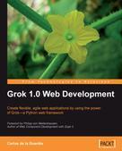 Carlos de la Guardia: Grok 1.0 Web Development