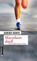 Sabina Naber: Marathonduell ★★★