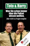 Torsten Heim: Toto & Harry ★★★★