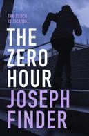 Joseph Finder: The Zero Hour ★★★★