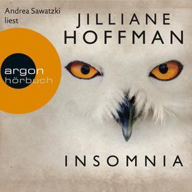 Insomnia (Ungekürzte Lesung)