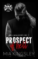 Mia Kingsley: Prospect Of Hell ★★★★