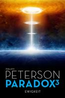 Phillip P. Peterson: Paradox 3 ★★★★