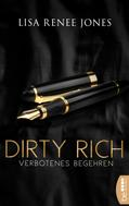 Lisa Renee Jones: Dirty Rich - Verbotenes Begehren ★★★★