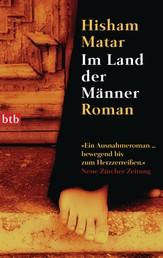 Im Land der Männer - Roman
