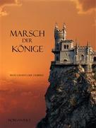 Morgan Rice: Marsch der Könige (Der Ring der Zauberei — Band 2) ★★★★★
