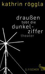 draußen tobt die dunkelziffer - Theater