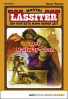 Jack Slade: Lassiter - Folge 2334 ★★★★★