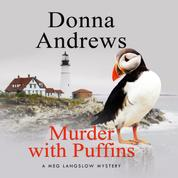 Murder with Puffins - A Meg Langslow Mystery 2 (Unabridged)